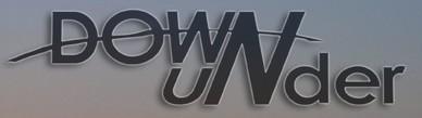 Logo DownUnder Bar